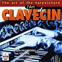 L Art Du Clavecin