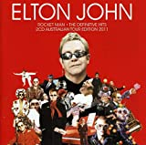 Rocket Man: the Definitive Hits-Australian Tour ed - Elton John