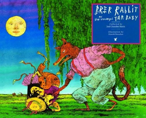 Download Brer Rabbit and the Tar Baby (Rabbit Ears: A Classic Tale (Spotlight)) (English Edition) B0083XIXE6