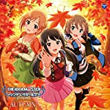 THE IDOLM@STER CINDERELLA GIRLS MASTER SEASONS AUTUMN!(秋風に手を振って)