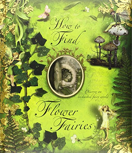 How to Find Flower Fairiesの詳細を見る