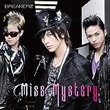 Miss Mystery(初回限定盤B)(DVD付)