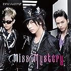 Miss Mystery(初回限定盤B)(DVD付)(在庫あり。)