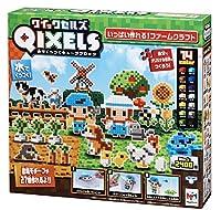 QIXELS(クイックセルズ) いっぱい作れる!ファームクラフト