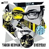 Everyday by YARON HERMAN