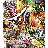 仮面ライダーエグゼイド Blu-ray COLLECTION 3