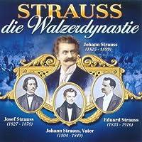 Strauss: Die Walzerdynastie