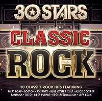 30 Stars: Classic Rock