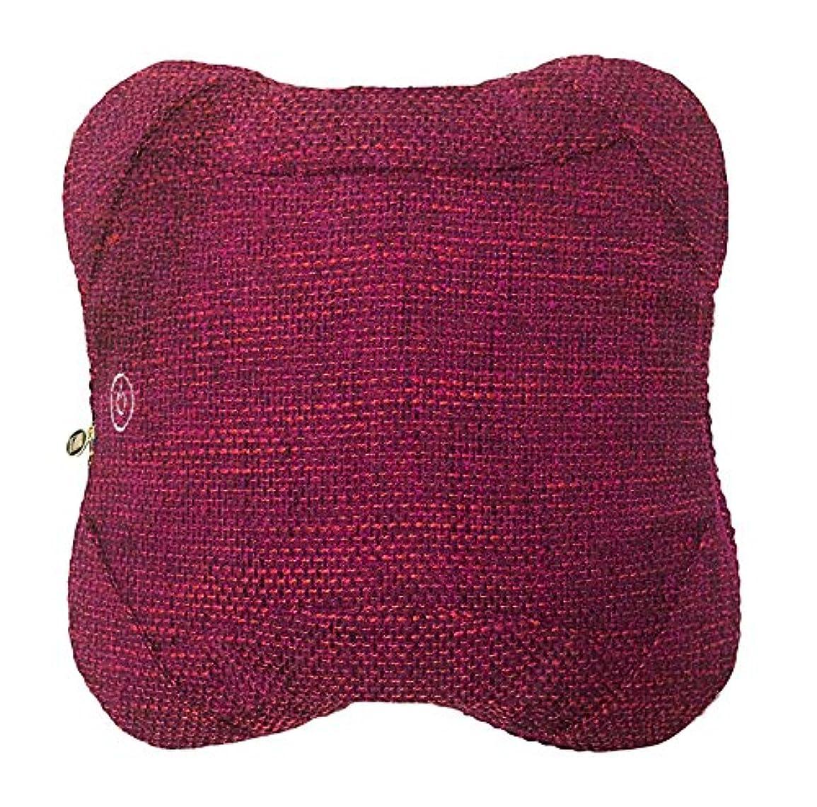 奴隷繊毛フラップアテックス ルルドプレミアム マッサージクッション ダブルもみVW AX-HCL288Drp