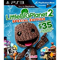 Little Big Planet 2 Special Edition (輸入版:北米) - PS3
