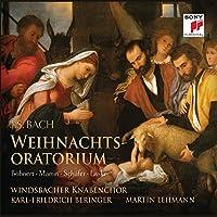 Bach, J.S.: Weihnachtsoratoriu