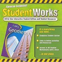 Glencoe Geometry, StudentWorks CD-ROM (MERRILL GEOMETRY)