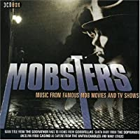 Mobsters (Music from Movies & TV Shows