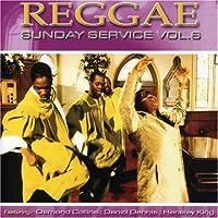 Reggae Sunday Service 6