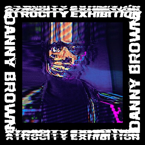 ATROCITY EXHIBITION [12 inch Analog]