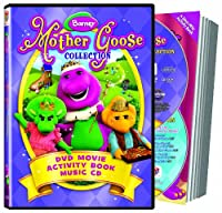 Mother Goose Collection [DVD] [Import]