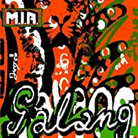 Galang 05 Pt 1 by M.I.A. (2005-10-11)