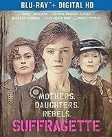 Suffragette / [Blu-ray] [Import]