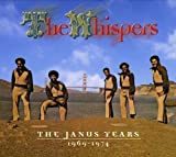 The Janus Years by The Whispers (2009-04-07)