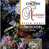 Chopin  : Nocturnes Volume 2
