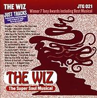 Wiz Super Soul Musical