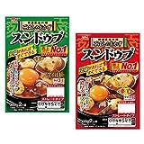 丸大食品 スンドゥブ バラエティセット (2種×4個)