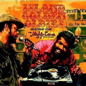 Island Golden Oldies