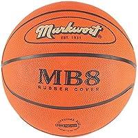 Markwort Superior Rubber Official Size 7 Basketball