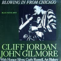 Blowing in From Chicago [12 inch Analog]