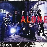 ALONE(ltd.) by U-Kiss (2013-02-13)