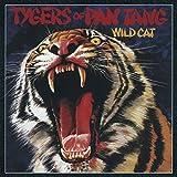Wild Cat + 8