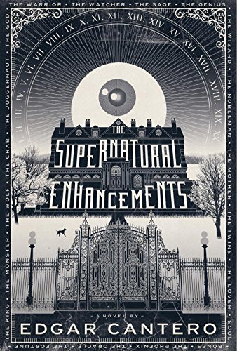 Download The Supernatural Enhancements 0385538154