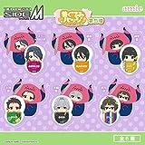 アイドルマスター SideM 着ぐるみバッジ 第五弾 BOX商品 1BOX=8個入り、全6種類