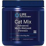 Life Extension Cat Mix 100 Grams Powder