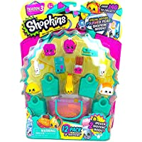 Shopkins Season 3 (12 Pack) Set 4