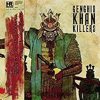 Genghis Khan Killers (Green Vinyl) [Analog]