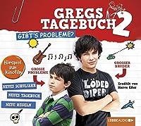 Gregs Film-Tagebuch 2 - Gibt's Probleme?: Filmhoerspiel.