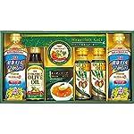 日清オリーブ調味料ギフト SAO-35 17-2938-059