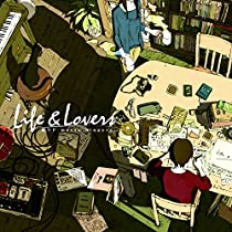 Life&Lovers/蝶々P meets Singers