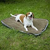 Soft Pet Bed Mattress Dog Cat Pad Mat Cushion Pillow Waterproof Pet Bed - Machine Washable Sofa Bed Sport Pet Designs Luxury Dog Cat