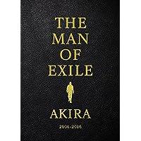 THE MAN OF EXILE AKIRA 2006-2016