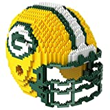 NFL 3D Brxlz ヘルメット One Size グリーン