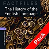 The History of the English Language (Oxford Bookworms Library) CD Pack