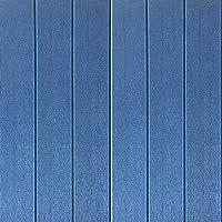 壁紙模造木目調コンタクトペーパー粘着ビニール壁紙棚マット用キッチンカウンター引き出し家具装飾壁紙 (色 : I)