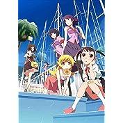物語シリーズ セカンドシーズンBlu-ray Disc BOX(完全生産限定版)