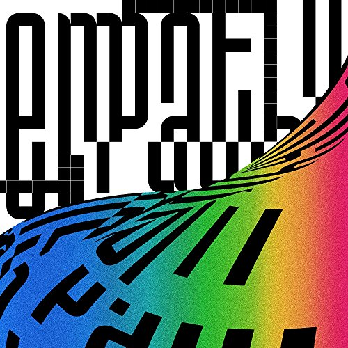 NCT - NCT 2018 EMPATHY [Reality ver.] CD+Photobook+Diary+Photocard+Folded Poster [KPOP MARKET特典: 追加特典フォトカード] [韓国盤]