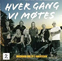 Various [EMI Music Norway] - Hver Gang VI Mites (1 CD)