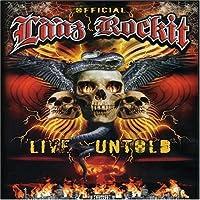 Live Untold [DVD] [Import]