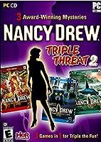 NANCY DREW - TRIPLE THREAT 2