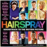 Hairspray: Soundtrack to the Motion Picture [Analog]